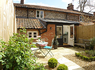 Bridge Cottage, Aylsham, Norfolk